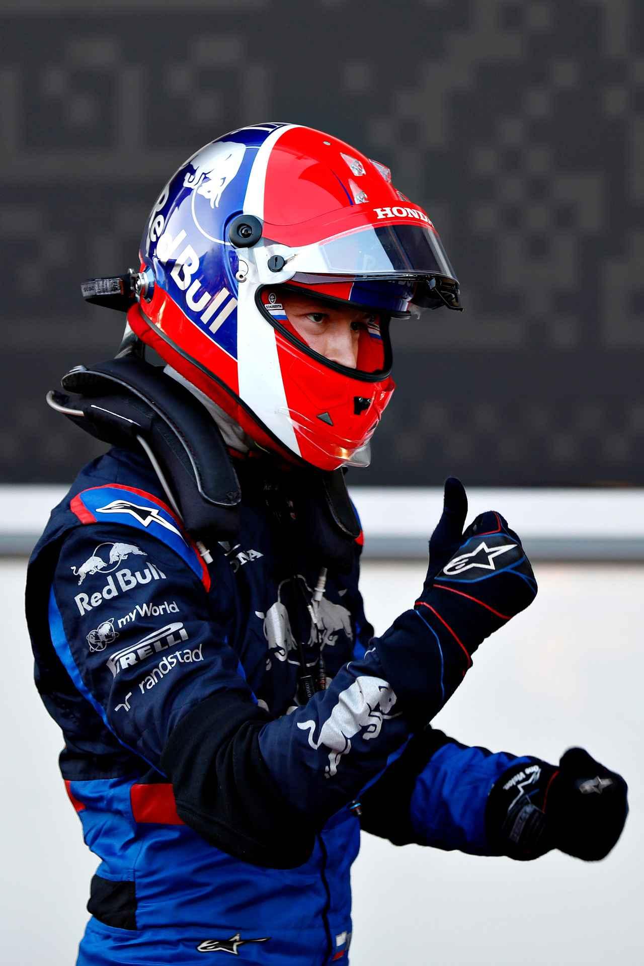 Images : 29番目の画像 - 「F1アゼルバイジャンGP、またもメルセデスAMGが1-2フィニッシュ! レッドブル・ホンダは連続4位【モータースポーツ】」のアルバム - Webモーターマガジン