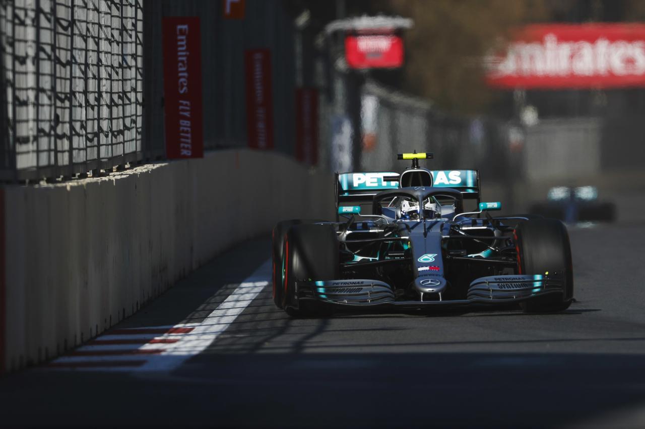 Images : 3番目の画像 - 「F1アゼルバイジャンGP、またもメルセデスAMGが1-2フィニッシュ! レッドブル・ホンダは連続4位【モータースポーツ】」のアルバム - Webモーターマガジン