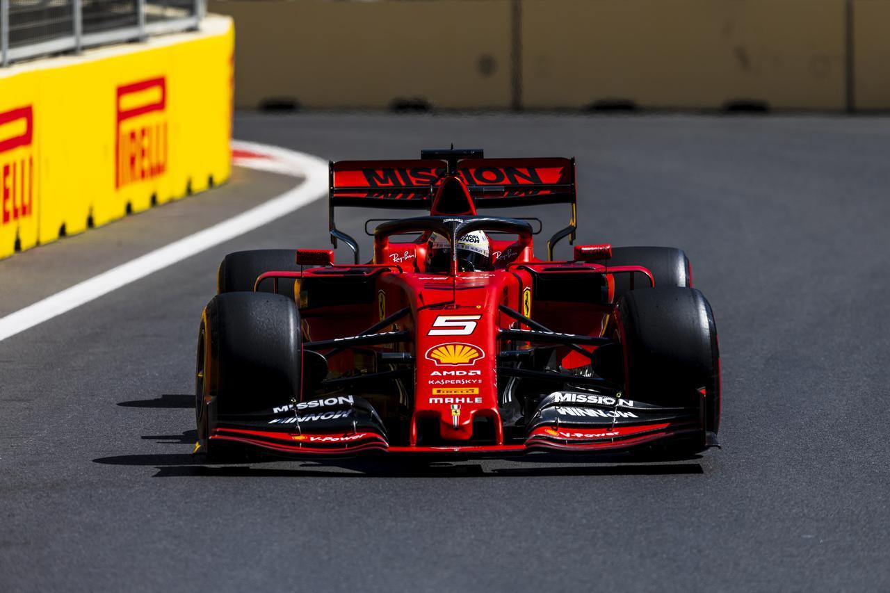 Images : 14番目の画像 - 「F1アゼルバイジャンGP、またもメルセデスAMGが1-2フィニッシュ! レッドブル・ホンダは連続4位【モータースポーツ】」のアルバム - Webモーターマガジン