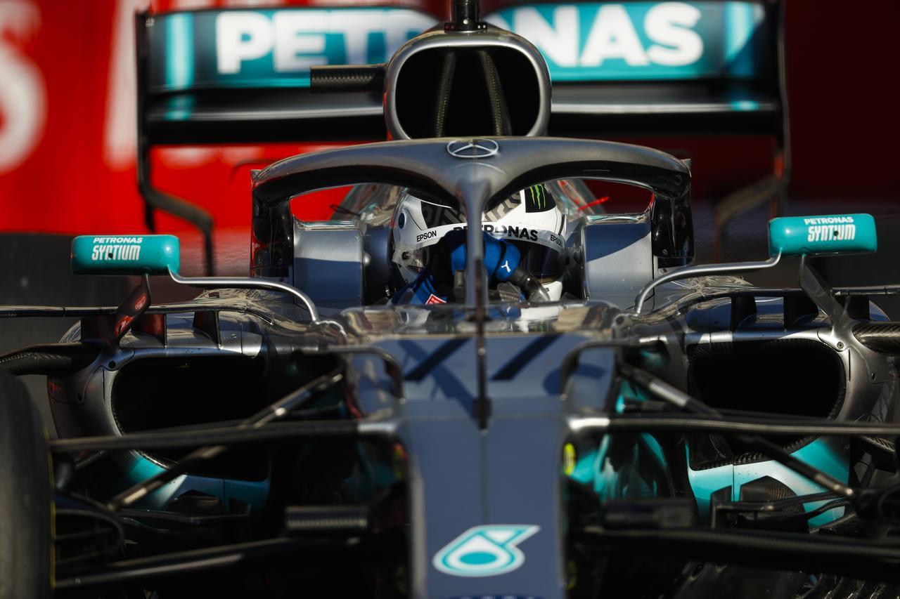 Images : 7番目の画像 - 「F1アゼルバイジャンGP、またもメルセデスAMGが1-2フィニッシュ! レッドブル・ホンダは連続4位【モータースポーツ】」のアルバム - Webモーターマガジン