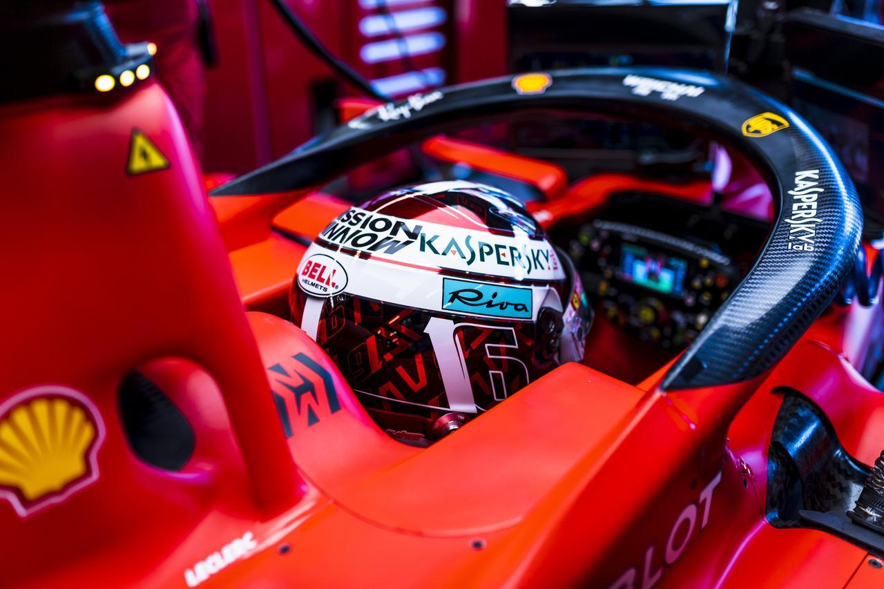 Images : 11番目の画像 - 「F1アゼルバイジャンGP、優勝できるはずだったフェラーリはなぜ敗れたのか【モータースポーツ】」のアルバム - Webモーターマガジン