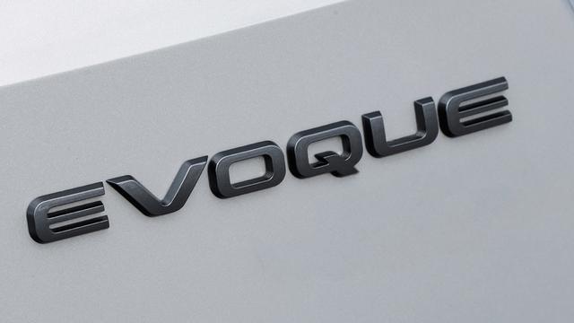 画像1: 【海外試乗】新型イヴォークは、マイルドハイブリッド化で燃費性能が向上。ますますロングドライブが楽しくなった!