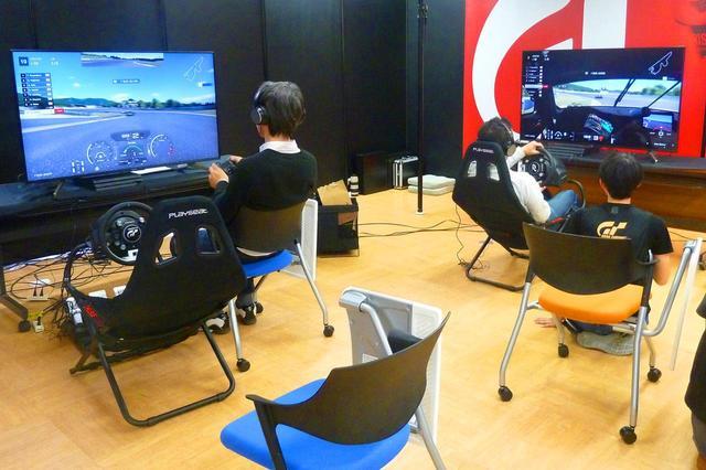 画像: 第74回国民体育大会「いきいき茨城ゆめ国体」の文化プログラムとしてeモータースポーツが取り入れられている。その選考予選大会が2019年3月に茨城県水戸市で開催された。