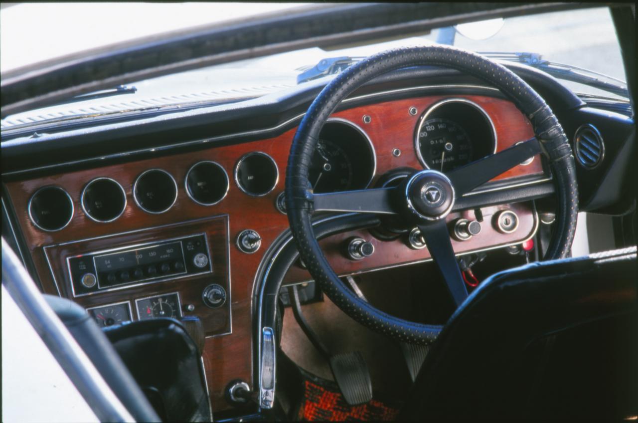 Images : 6番目の画像 - 「【今日は何の日?】トヨタ2000GT発売 「世界中を驚かせたジャパニーズスーパーカー」52年前 1967年5月16日」のアルバム - Webモーターマガジン