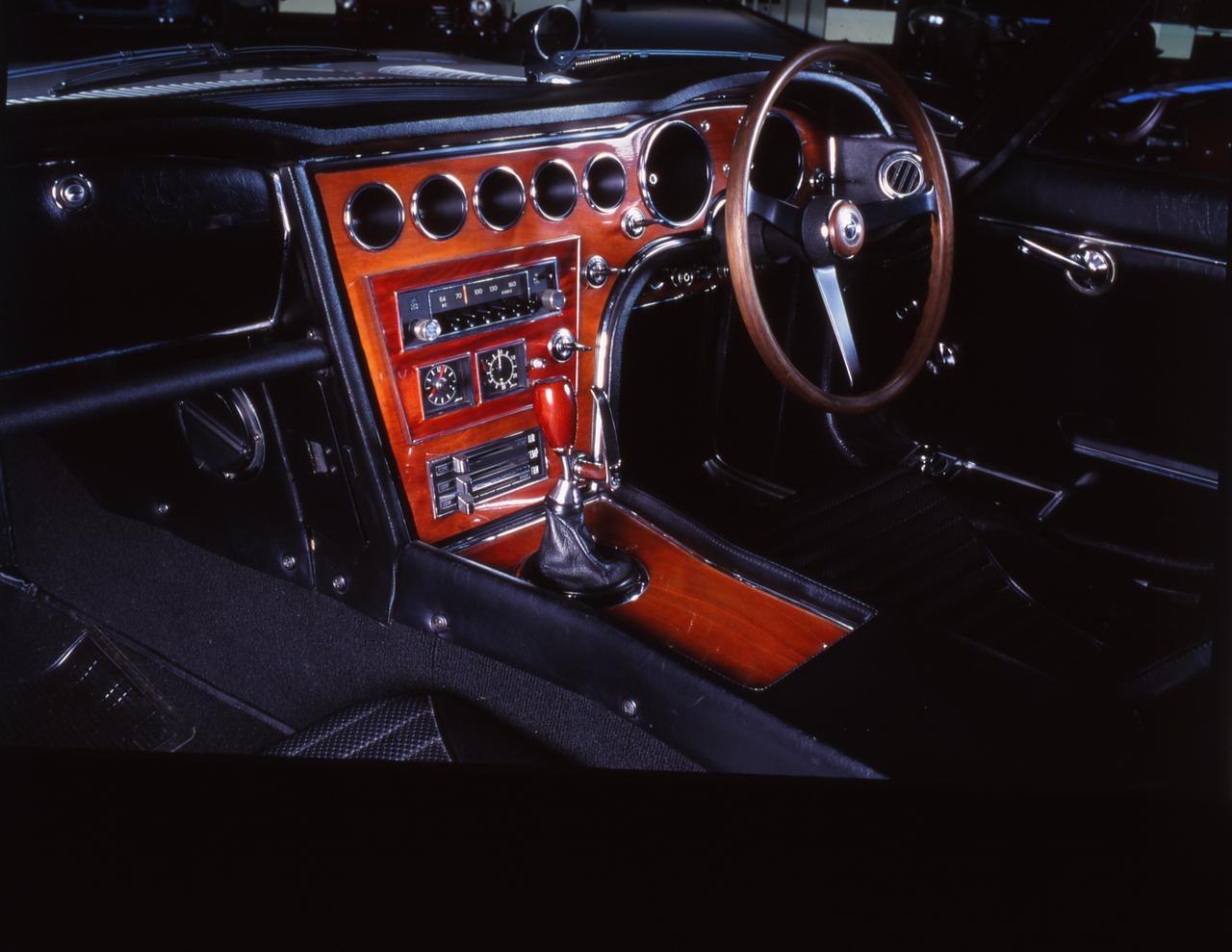 Images : 3番目の画像 - 「【今日は何の日?】トヨタ2000GT発売 「世界中を驚かせたジャパニーズスーパーカー」52年前 1967年5月16日」のアルバム - Webモーターマガジン