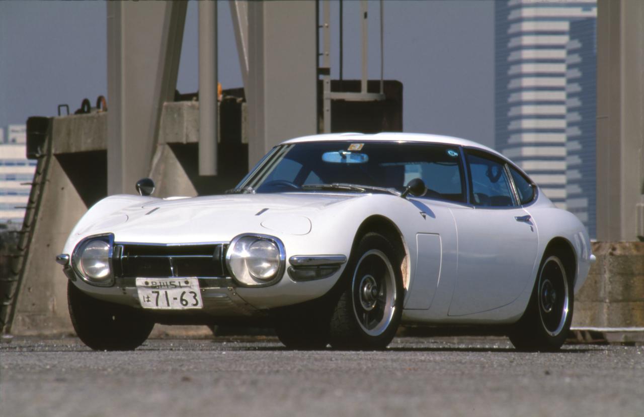 Images : 5番目の画像 - 「【今日は何の日?】トヨタ2000GT発売 「世界中を驚かせたジャパニーズスーパーカー」52年前 1967年5月16日」のアルバム - Webモーターマガジン