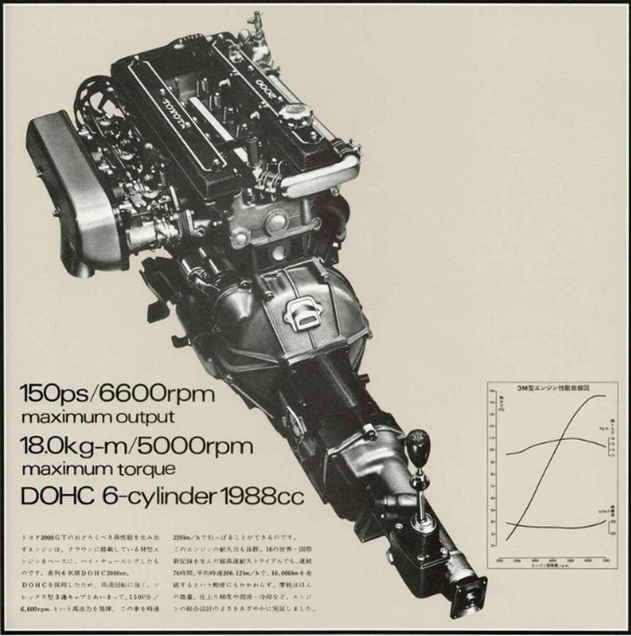Images : 7番目の画像 - 「【今日は何の日?】トヨタ2000GT発売 「世界中を驚かせたジャパニーズスーパーカー」52年前 1967年5月16日」のアルバム - Webモーターマガジン