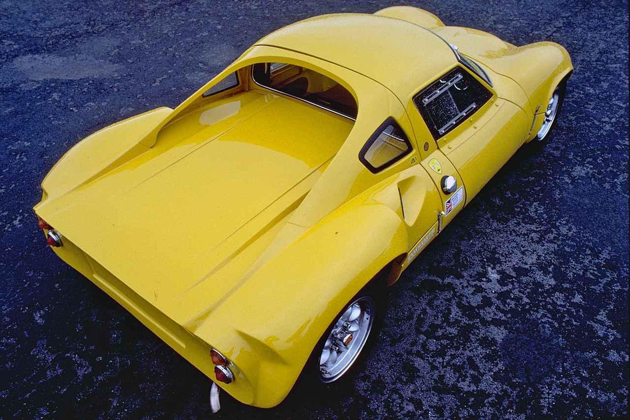 Images : 3番目の画像 - 「【カスタムカー】こんなクルマがあったの、覚えていますか?<その10・最終回>ジネッタ G12(1989年)」のアルバム - Webモーターマガジン