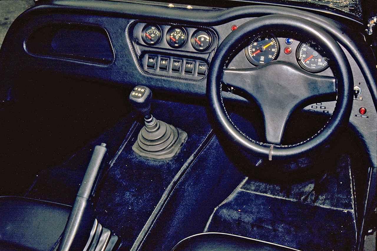 Images : 1番目の画像 - 「【カスタムカー】こんなクルマがあったの、覚えていますか?<その9>ウエストスポーツ S IV(1993年)」のアルバム - Webモーターマガジン
