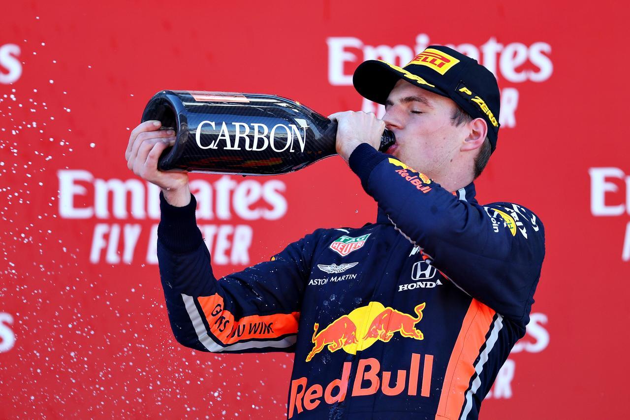 Images : 7番目の画像 - 「F1第5戦スペインGP 、フェルスタッペン(レッドブル・ホンダ)はいかにして3位表彰台を獲得したのか【モータースポーツ】」のアルバム - LAWRENCE - Motorcycle x Cars + α = Your Life.