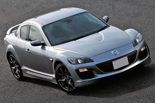 画像: 2011年11月に発売された特別仕様車「スピリットR」は大人気となり、当初の1000台限定の計画を変更し、合計2000台が生産された。