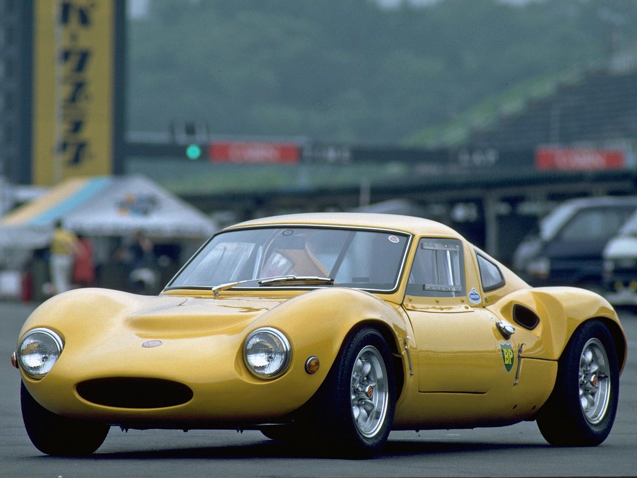 Images : 5番目の画像 - 「【カスタムカー】こんなクルマがあったの、覚えていますか?<その10・最終回>ジネッタ G12(1989年)」のアルバム - Webモーターマガジン