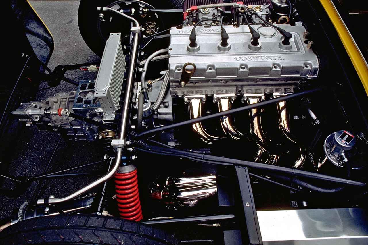 Images : 1番目の画像 - 「【カスタムカー】こんなクルマがあったの、覚えていますか?<その10・最終回>ジネッタ G12(1989年)」のアルバム - Webモーターマガジン