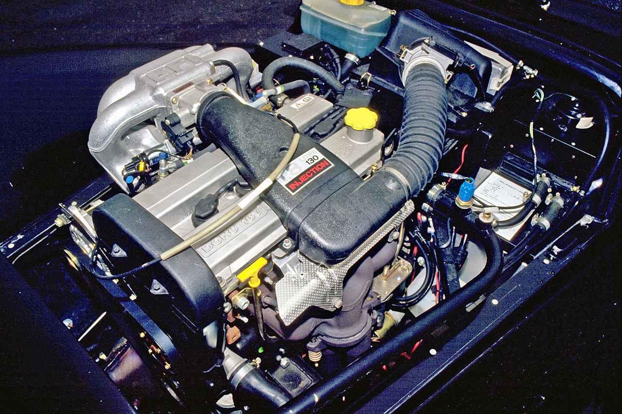 Images : 2番目の画像 - 「【カスタムカー】こんなクルマがあったの、覚えていますか?<その9>ウエストスポーツ S IV(1993年)」のアルバム - Webモーターマガジン