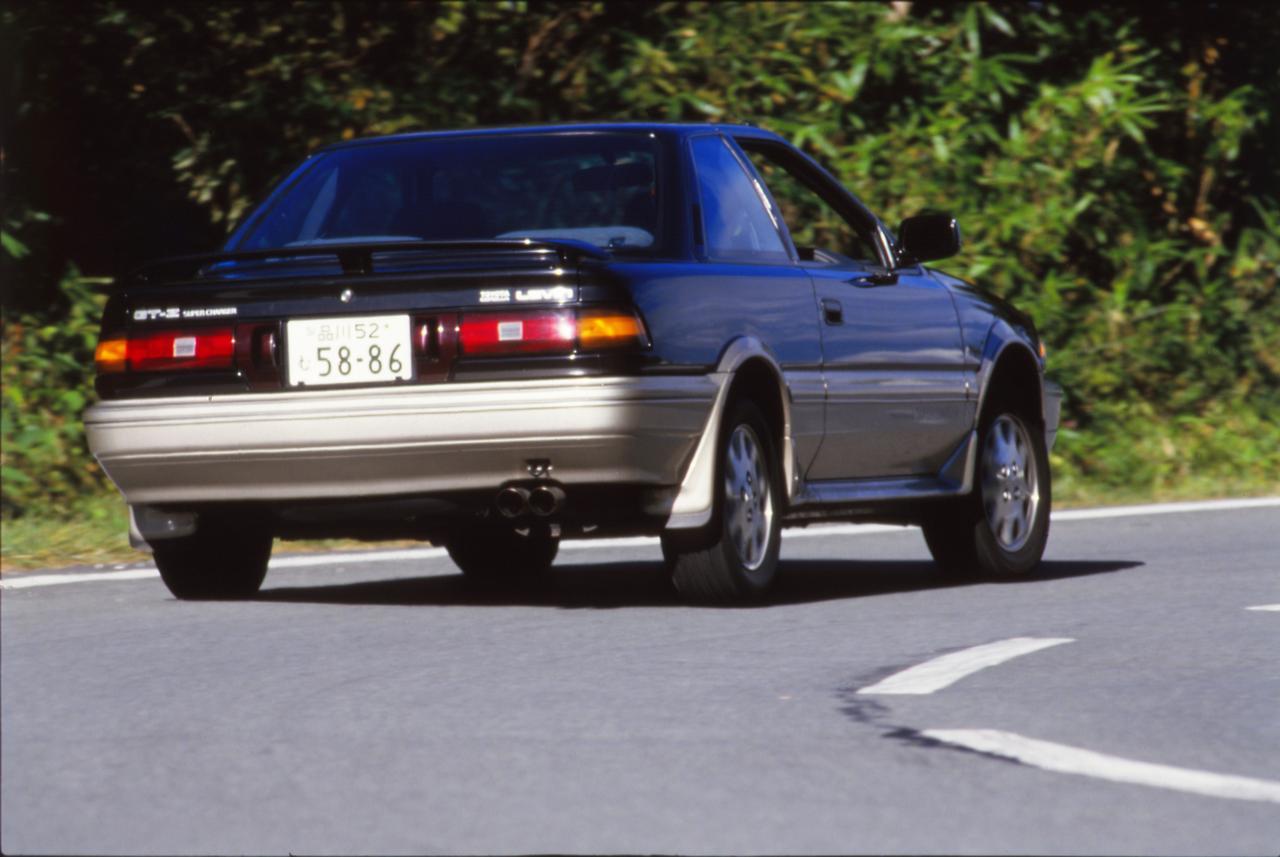Images : 3番目の画像 - 「【今日は何の日?】AE92型カローラレビン発表/発売「FF化された2ドアクーペは販売面で大成功」32年前 1987年5月15日」のアルバム - Webモーターマガジン