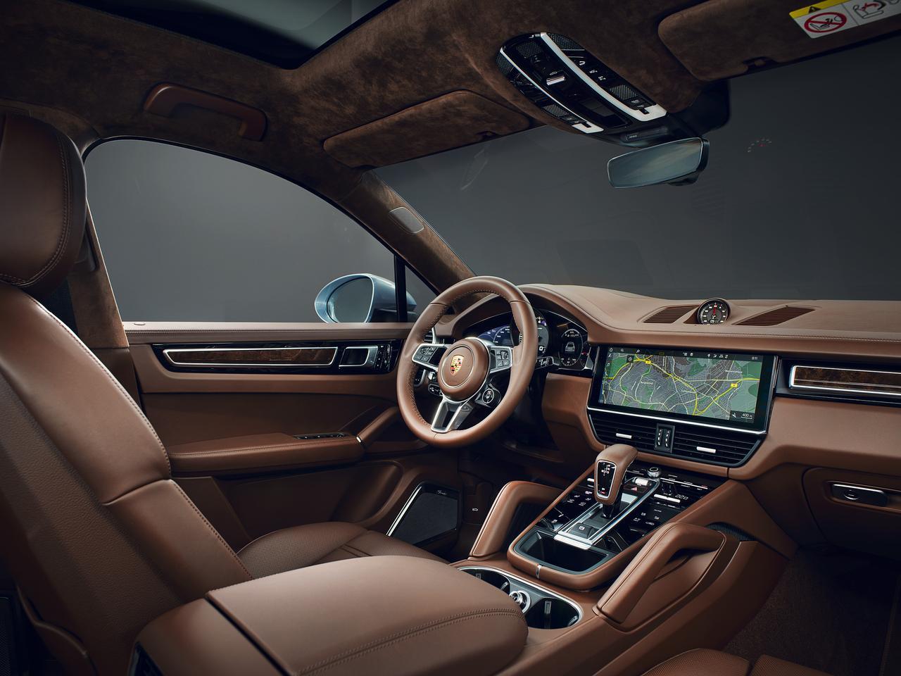 Images : 8番目の画像 - 「ポルシェ カイエンSクーペは、440psを発生する2.9L V6ターボ搭載。車両価格は1408万円で予約開始」のアルバム - Webモーターマガジン