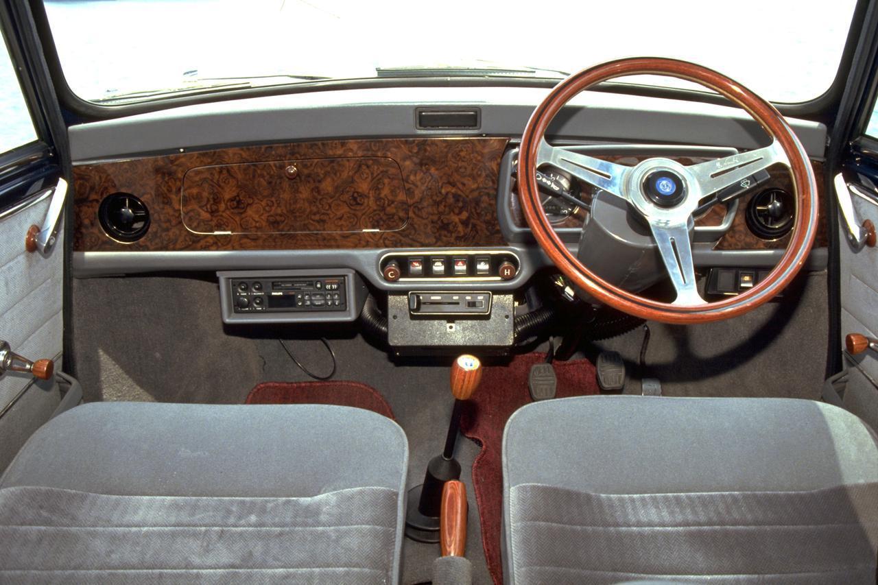 Images : 4番目の画像 - 「【カスタムカー】こんなクルマがあったの、覚えていますか? <その2>MINI メイジャー(1993年)」のアルバム - Webモーターマガジン