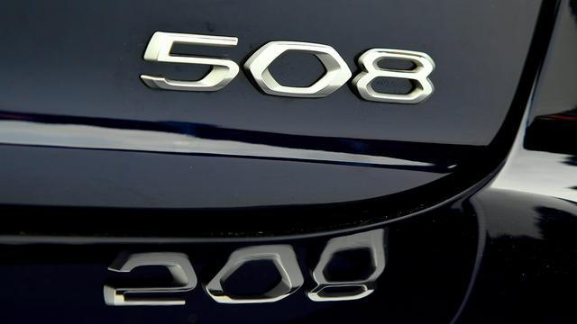 画像1: 【試乗】新型プジョー508は引き締まったフォルムとダイナミックな走行性能を有する新世代サルーン