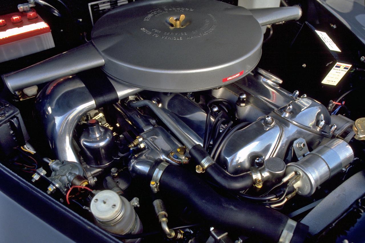 Images : 6番目の画像 - 「【カスタムカー】こんなクルマがあったの、覚えていますか? <その4>ビーチャム・ジャガー(1992年)」のアルバム - Webモーターマガジン