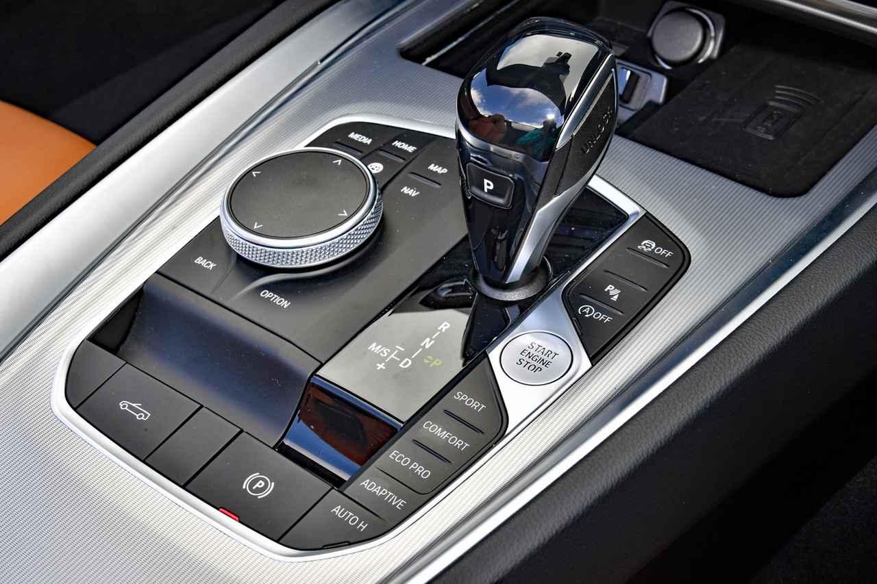 Images : 8番目の画像 - BMW Z4 - Webモーターマガジン