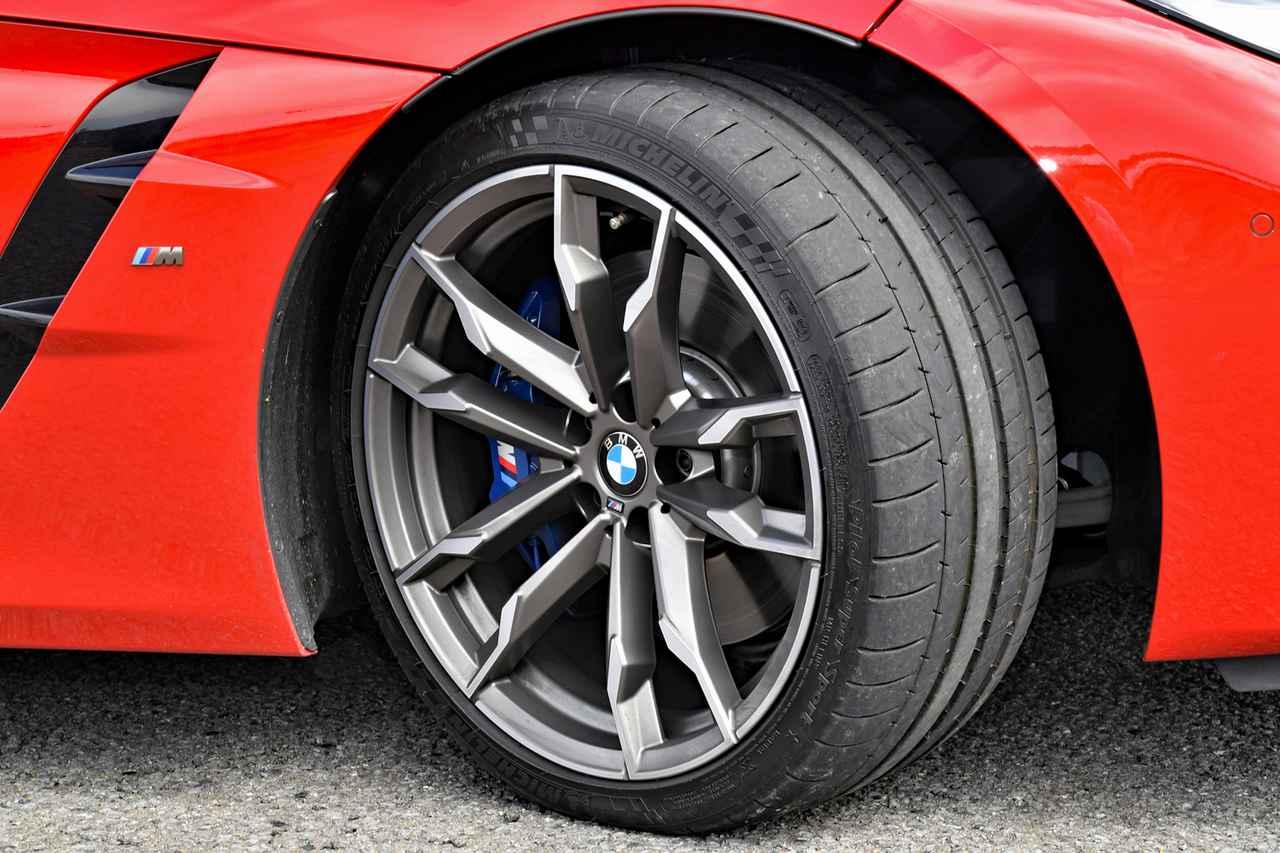 Images : 10番目の画像 - BMW Z4 - Webモーターマガジン