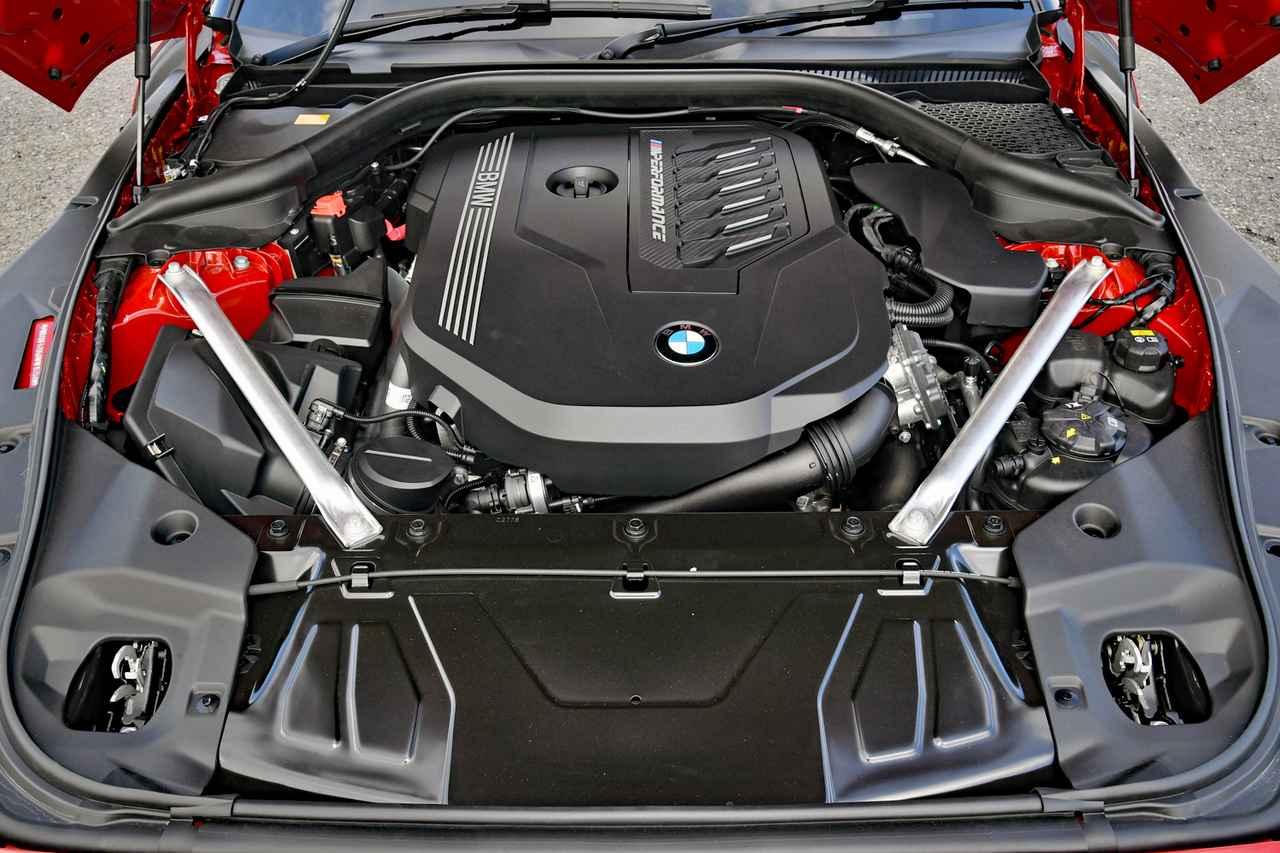 Images : 5番目の画像 - BMW Z4 - Webモーターマガジン