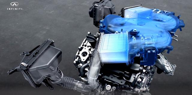 画像: 最新理論に基づいた3L直噴ツインターボエンジン「VR30DDTT」がついにスカイラインに搭載。最高出力は400馬力!