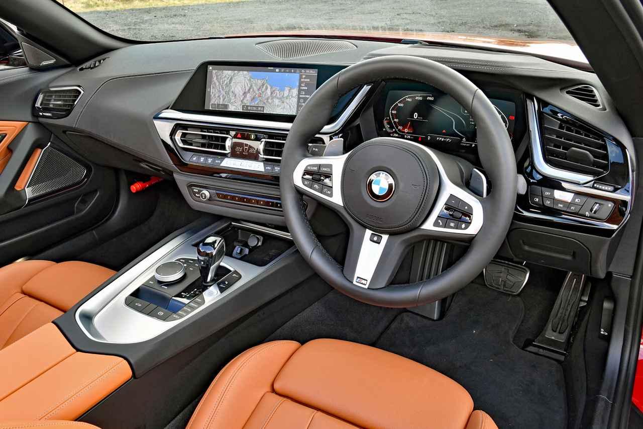 Images : 6番目の画像 - BMW Z4 - Webモーターマガジン