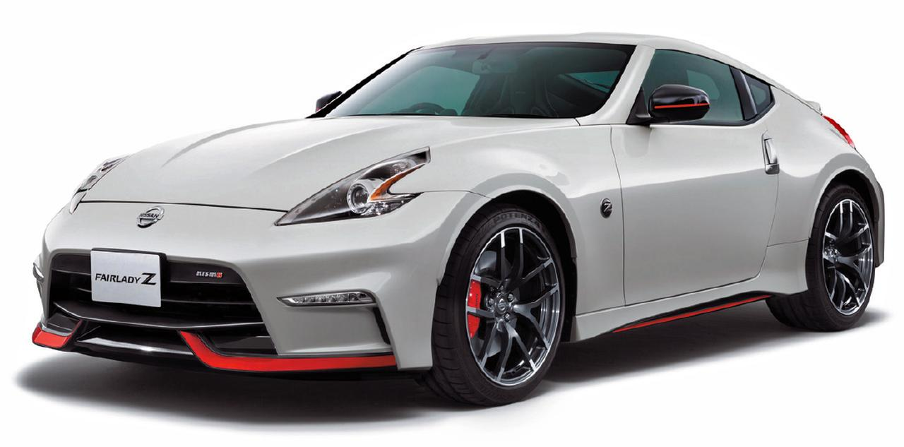 Images : 6番目の画像 - Z34型フェアレディZ - LAWRENCE - Motorcycle x Cars + α = Your Life.