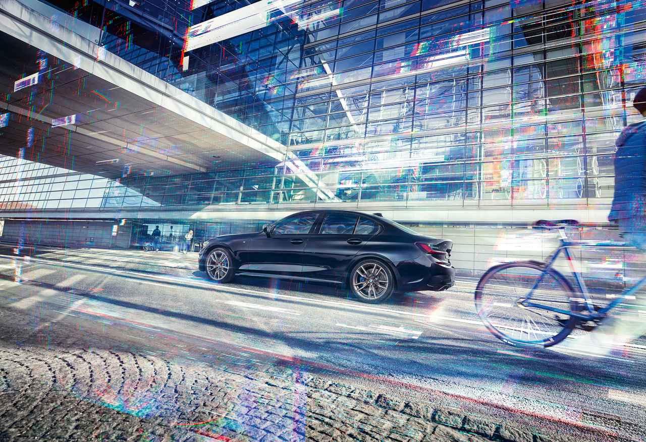 Images : 5番目の画像 - M340i xDrive - Webモーターマガジン