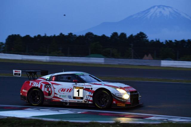 画像6: GTNET GT3 GT-Rが富士24Hを2連覇!【スーパー耐久シリーズ第3戦】富士SUPER TEC 24時間レース