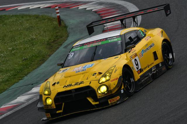 画像8: GTNET GT3 GT-Rが富士24Hを2連覇!【スーパー耐久シリーズ第3戦】富士SUPER TEC 24時間レース
