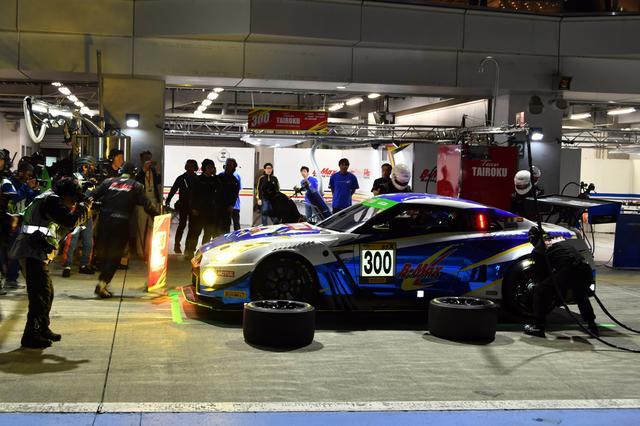 画像5: GTNET GT3 GT-Rが富士24Hを2連覇!【スーパー耐久シリーズ第3戦】富士SUPER TEC 24時間レース