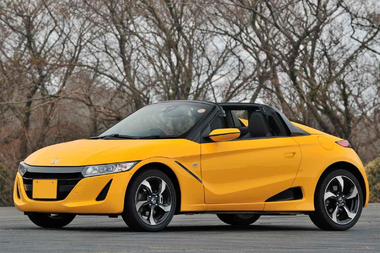 画像: 2011年の東京モーターショーに出展されたコンセプトカー「EVスター」のスタイルをほぼ踏襲している。
