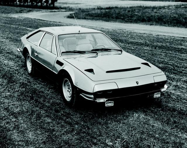 画像: 1970年に登場したハラマ。イスレロの後継となる2+2として開発された。