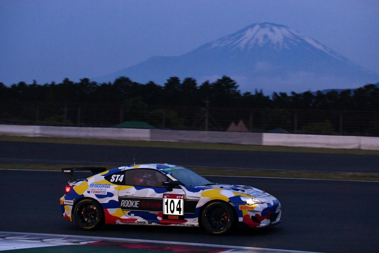 画像5: これでル・マンも大丈夫?!  モリゾウ、24時間レースで無事チェッカーを受ける!【スーパー耐久シリーズ第3戦】