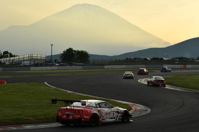 画像4: GTNET GT3 GT-Rが富士24Hを2連覇!【スーパー耐久シリーズ第3戦】富士SUPER TEC 24時間レース