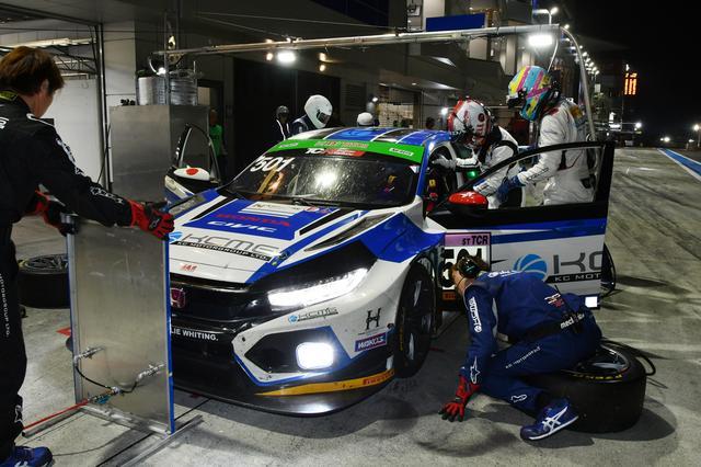 画像7: Team DreamDrive 3年越しの初勝利は24Hウィン!【スーパー耐久シリーズ第3戦】富士24時間レース ST-TCRクラス