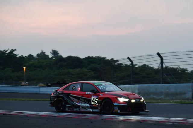画像10: Team DreamDrive 3年越しの初勝利は24Hウィン!【スーパー耐久シリーズ第3戦】富士24時間レース ST-TCRクラス