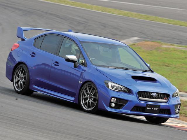 画像: 最も走りに特化したタイプS。現行型では19インチ×8.5Jのアルミホイールに245/35R19のタイヤを履きこなす。