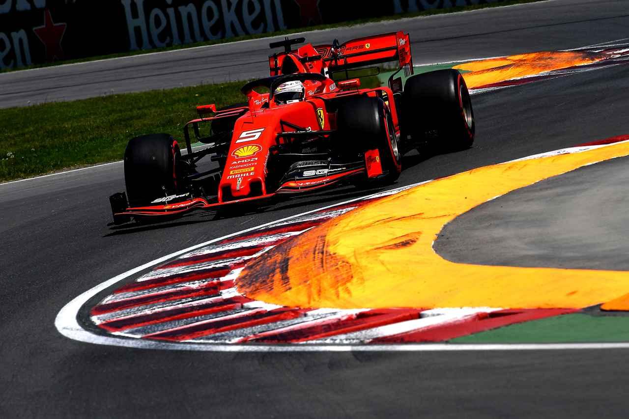 Images : 4番目の画像 - 「F1カナダGP、48周目、トップを走るヴェッテルになにが起こったのか【モータースポーツ】」のアルバム - Webモーターマガジン