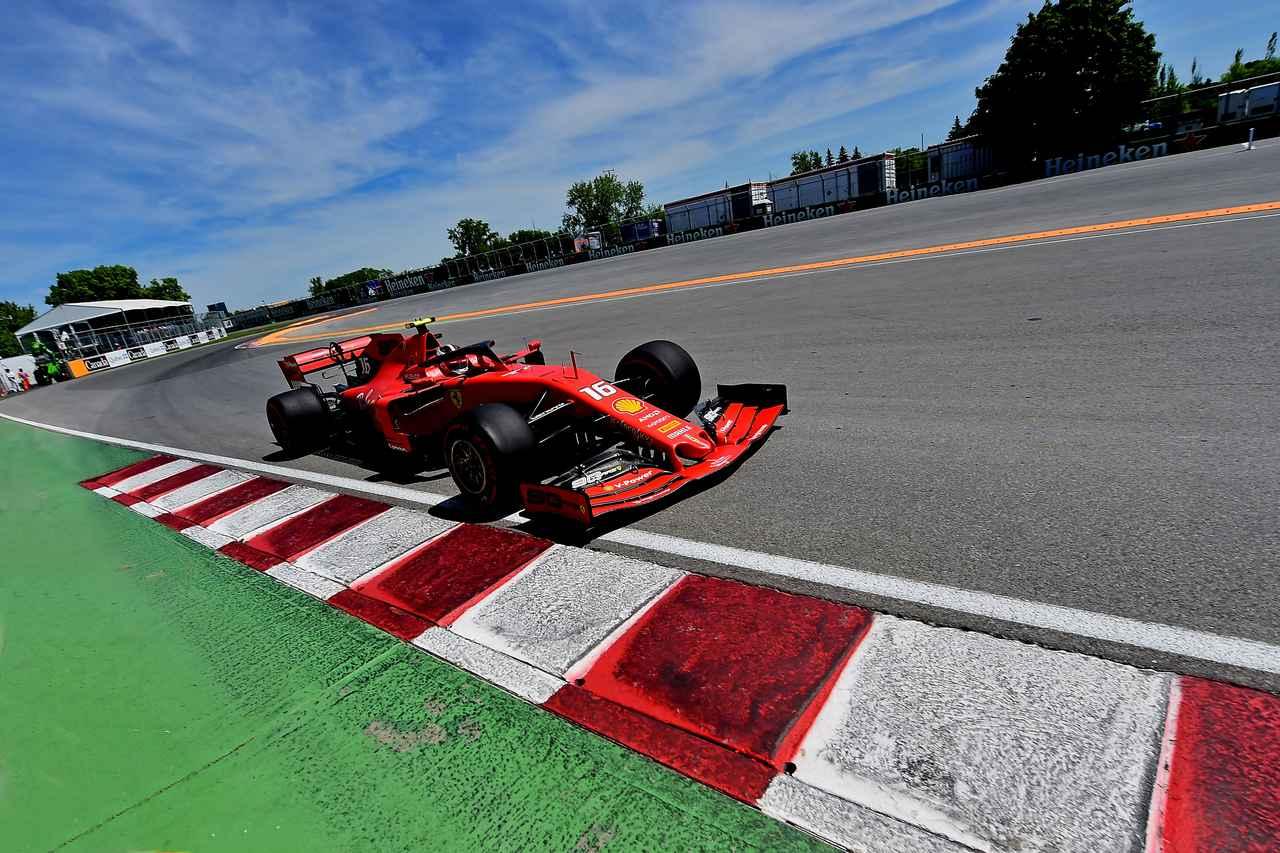 Images : 6番目の画像 - 「F1カナダGP、48周目、トップを走るヴェッテルになにが起こったのか【モータースポーツ】」のアルバム - Webモーターマガジン