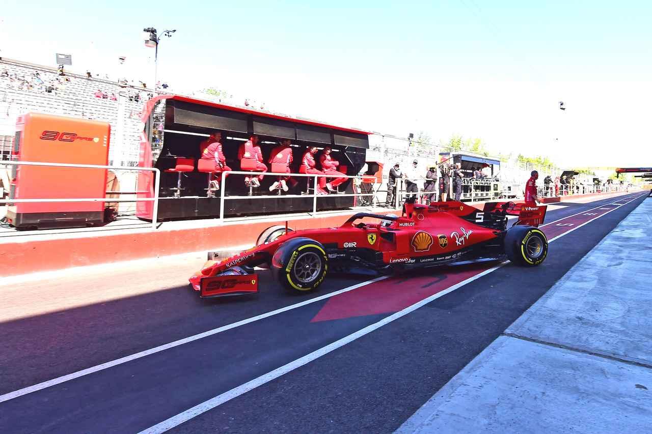 Images : 2番目の画像 - 「F1カナダGP、48周目、トップを走るヴェッテルになにが起こったのか【モータースポーツ】」のアルバム - Webモーターマガジン