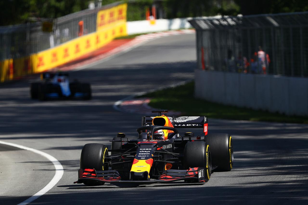 Images : 6番目の画像 - F1 カナダGP 決勝 - Webモーターマガジン