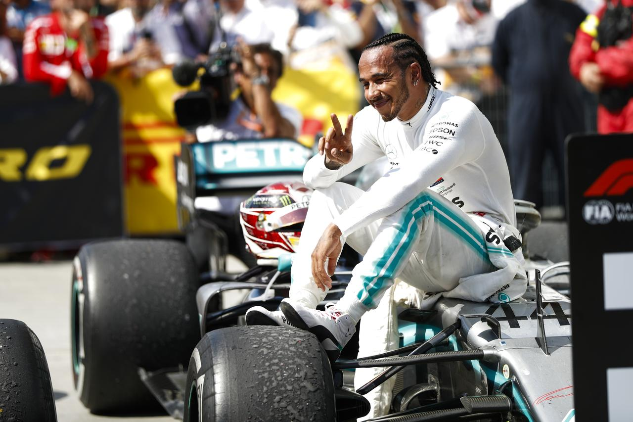 Images : 2番目の画像 - F1 カナダGP 決勝 - Webモーターマガジン