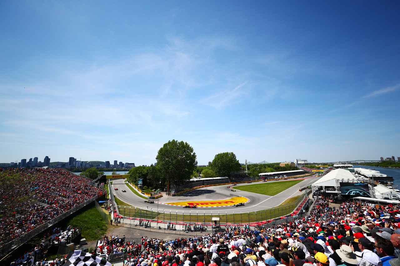 Images : 18番目の画像 - 「F1カナダGP、5位までポジションを上げたフェルスタッペンと表彰台を狙いながら8位に敗れたガスリーの明暗【モータースポーツ】」のアルバム - Webモーターマガジン