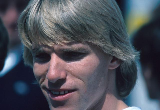 画像: 1台体制での参戦で、F2でも活躍していたステファン・ヨハンソンがステアリングを握った。彼はその後、フェラーリ、マクラーレンへ移籍して活躍している。