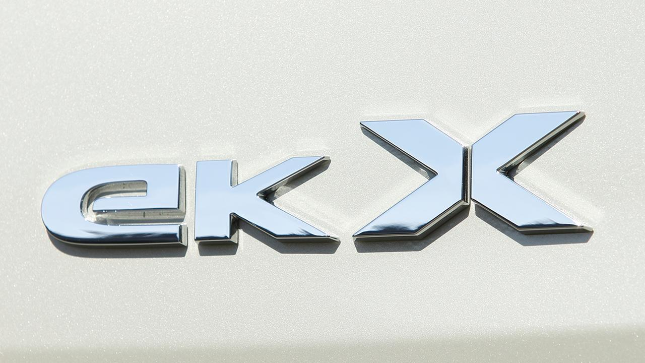 画像1: 【試乗】三菱eKクロスは、ファーストカーとして十分使える装備と走行性能を有する軽トール・ハイトワゴン
