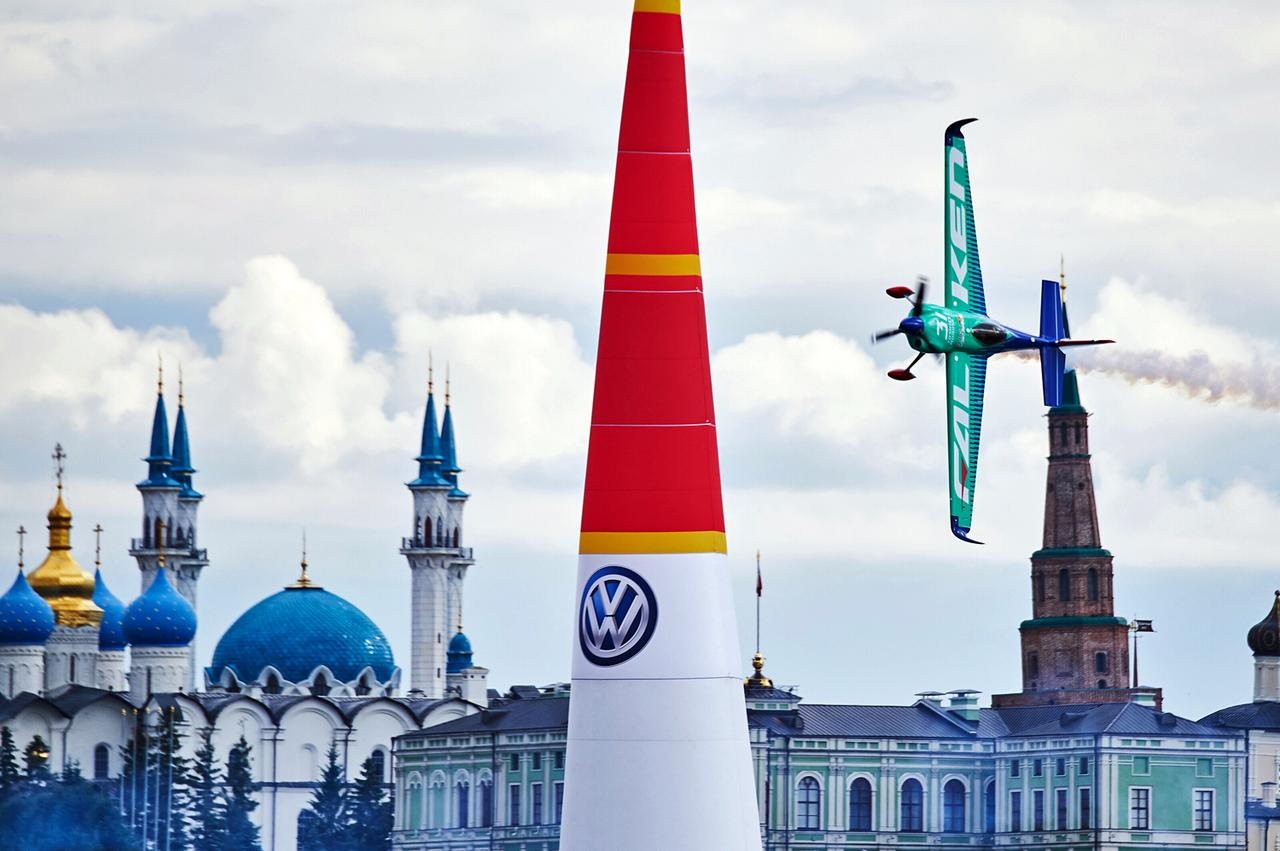 Images : 3番目の画像 - エアレース2019第2戦カザン - Webモーターマガジン