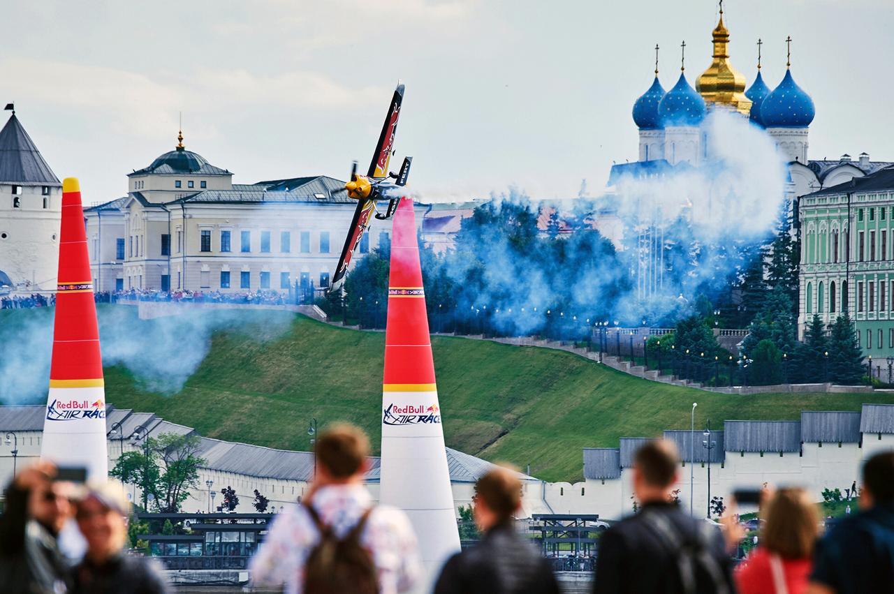 Images : 4番目の画像 - エアレース2019第2戦カザン - Webモーターマガジン
